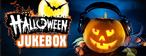 Halloween Jukebox