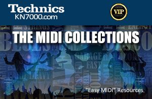 [VIP] MIDI Collections