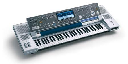 Technics KN7000 :: Technics KN7000 Today